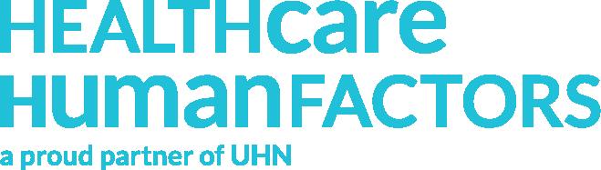 Healthcare Human Factors